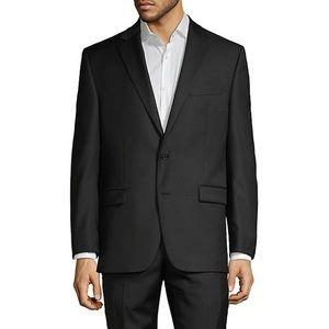 NEW Ralph Lauren Ultra Flex Wool-Blend Suit Jacket